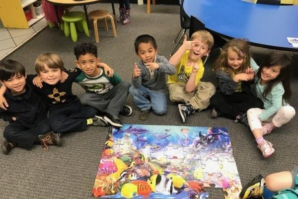 Best preschool in Pacifica