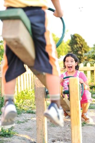 best playgrounds oakland california park