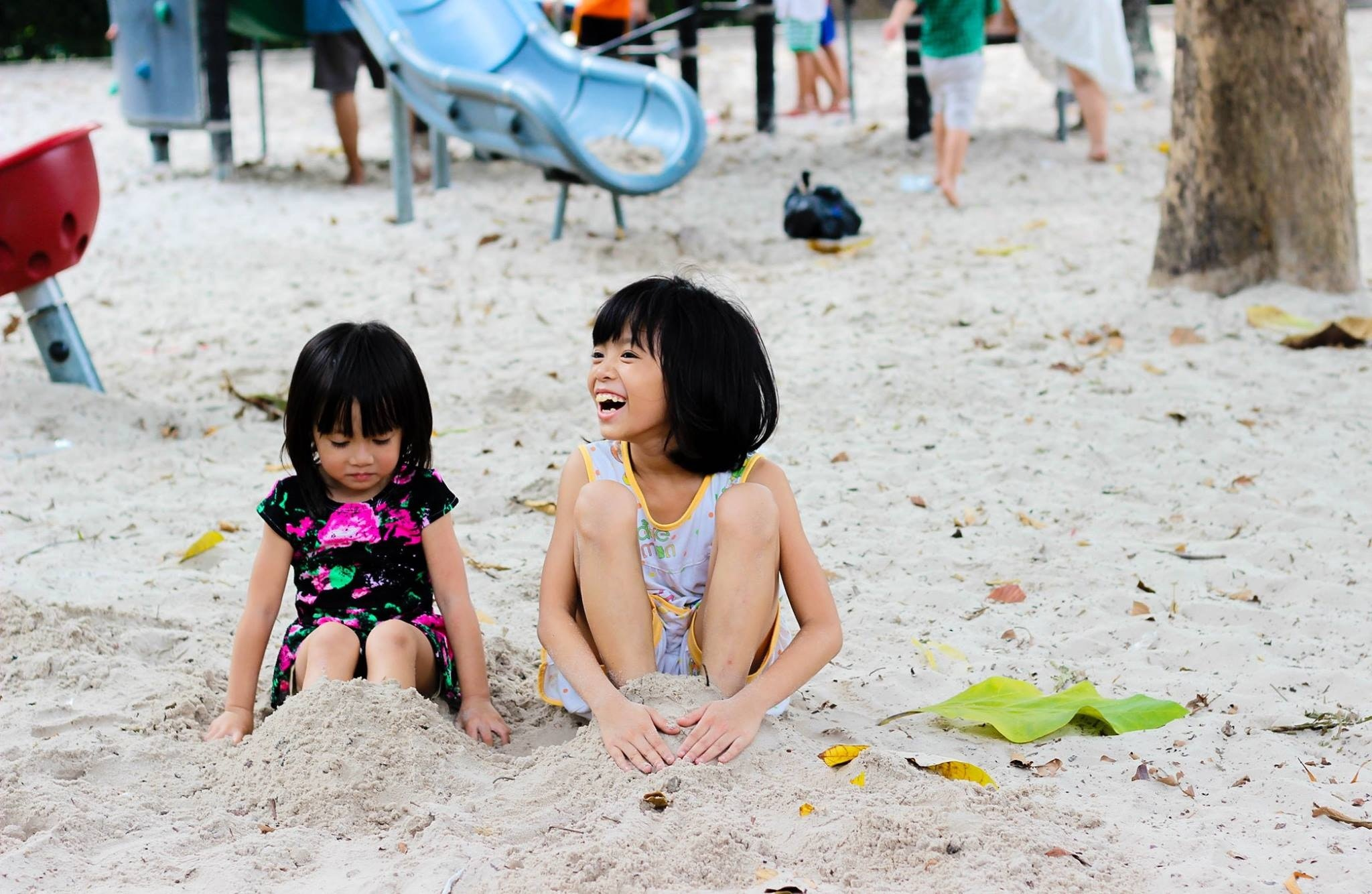 beach-children-cute-160849