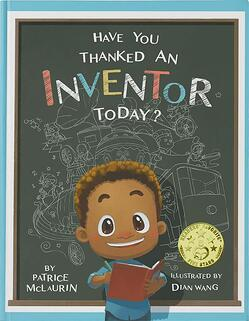 cover of have you thanked an inventor today