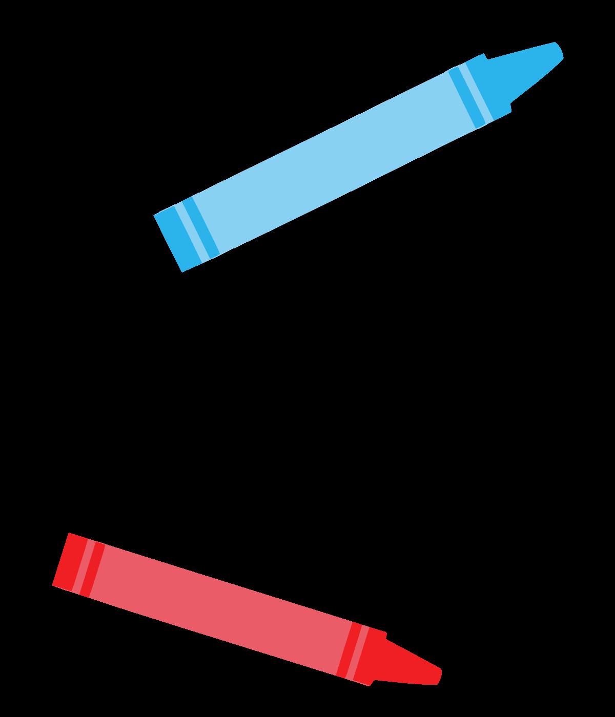 crayons 3