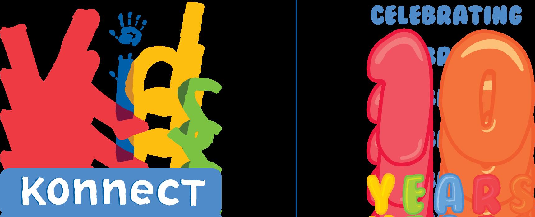 Kids Konnect is 10