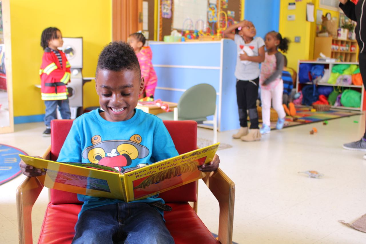preschool helps children achieve academically
