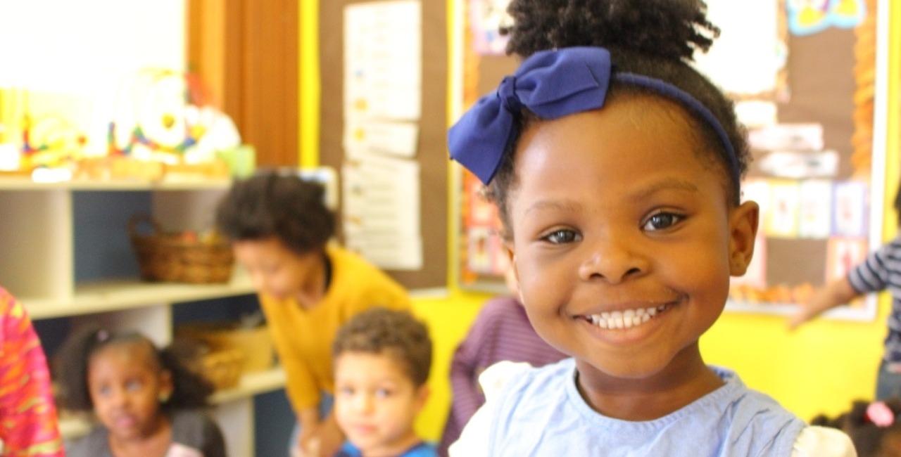 Oakland Preschool Hero