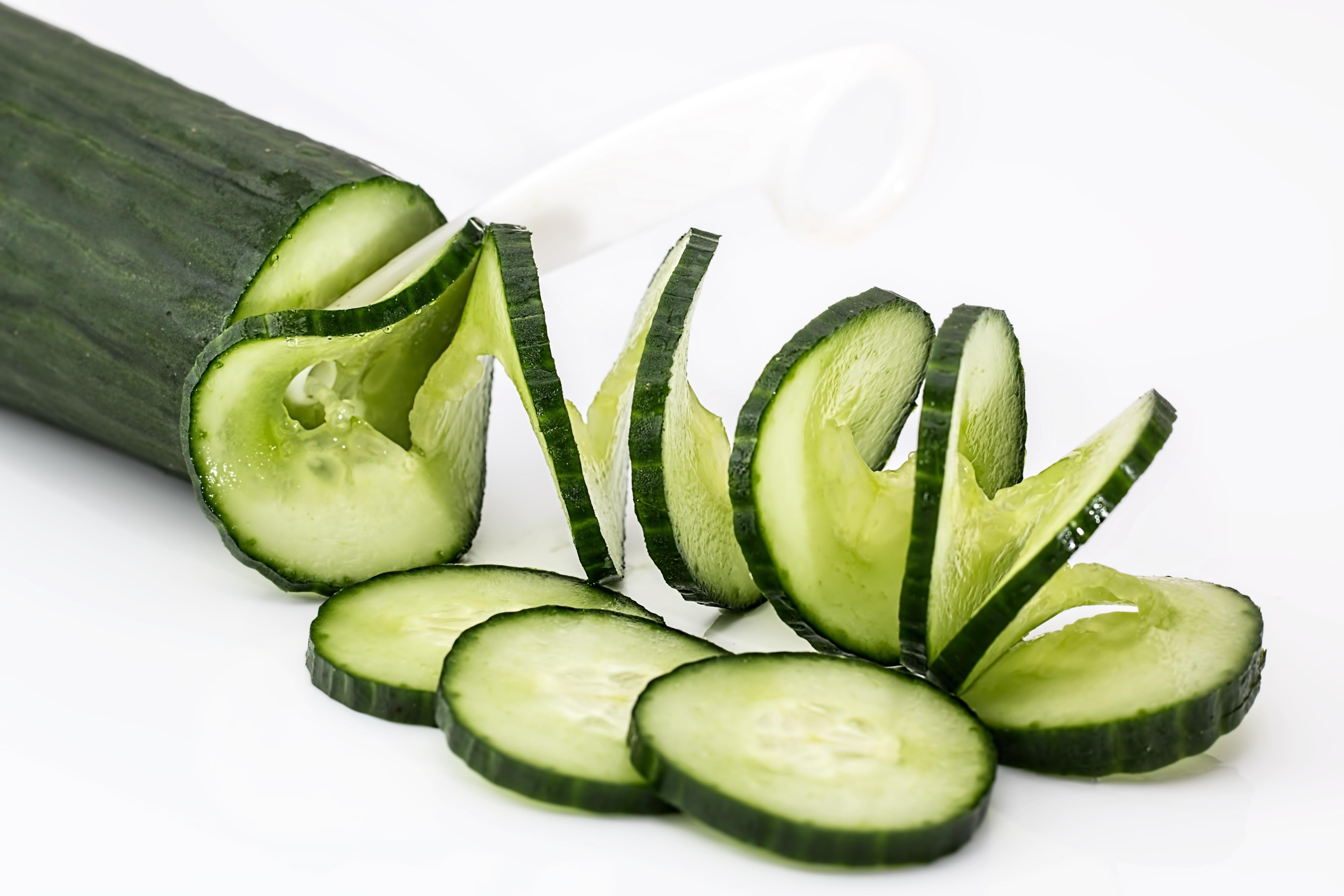 cucumber-food-fresh-37528