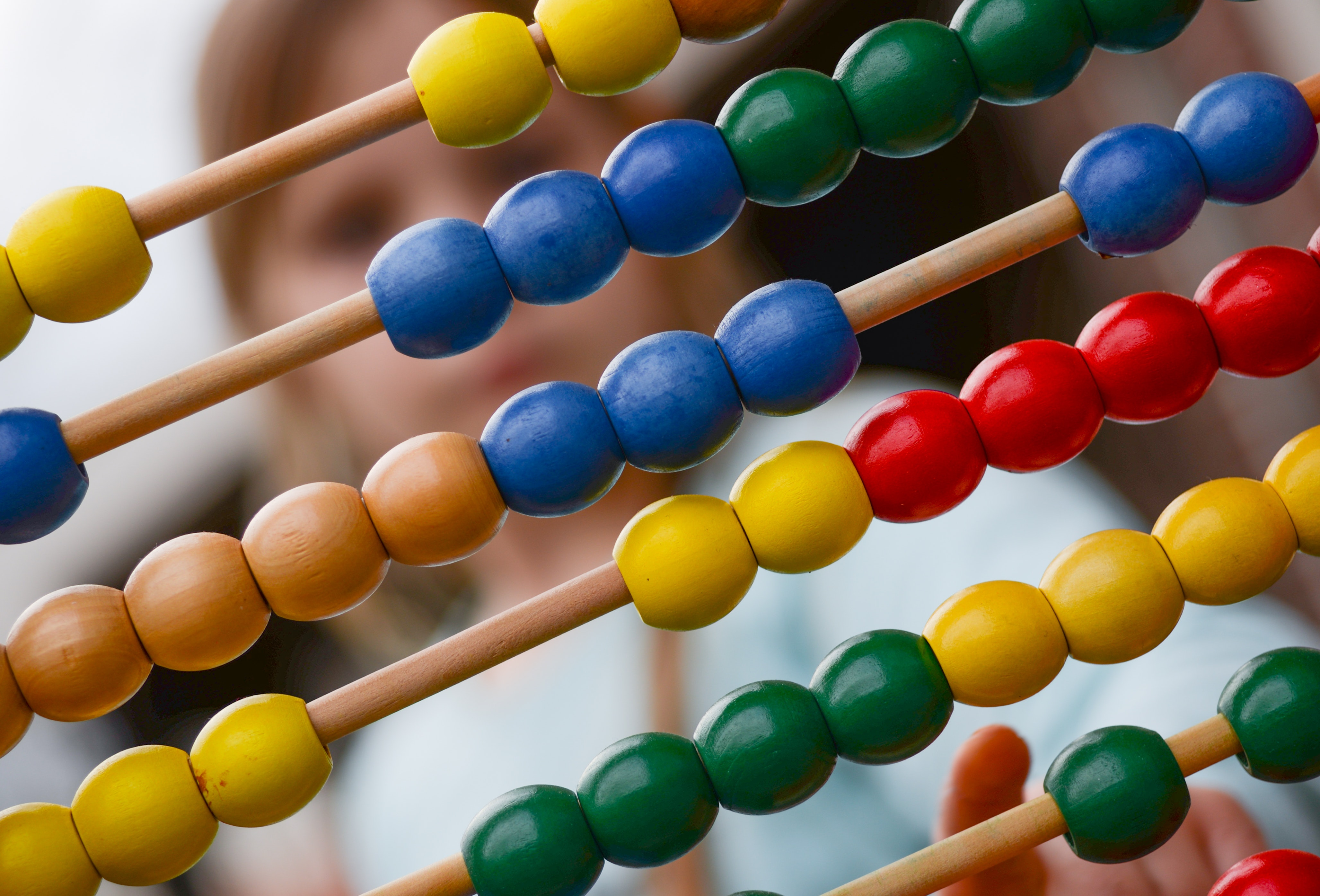 math camps can help children with numeracy